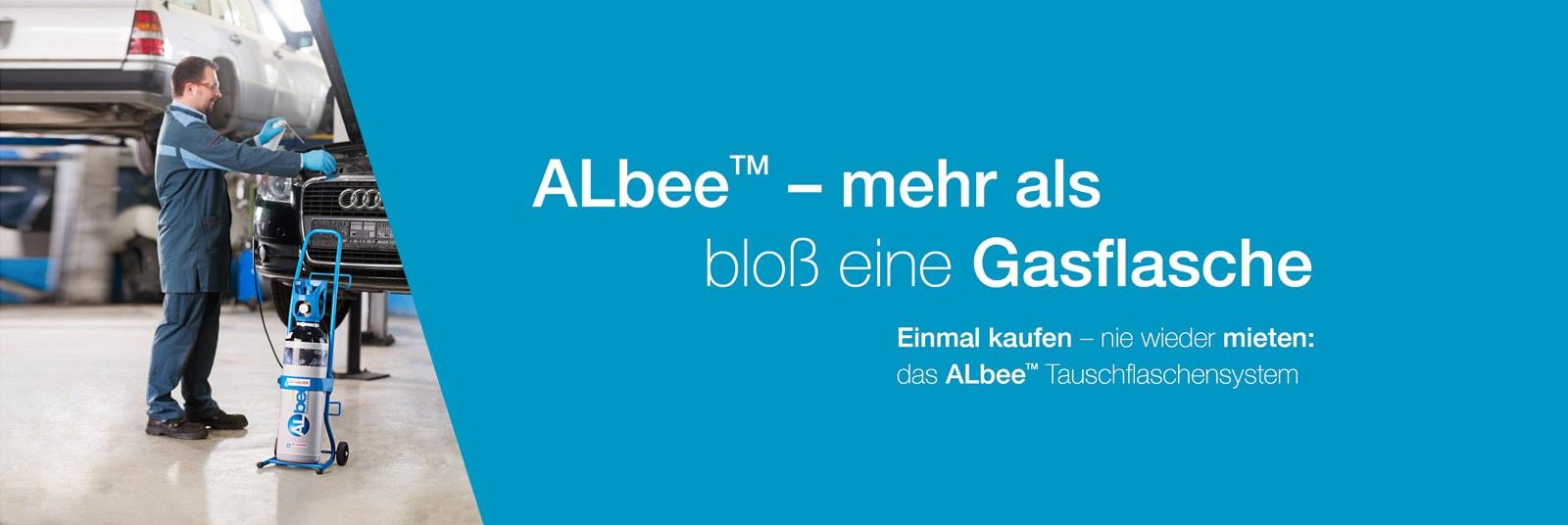 ALbee™ Professional