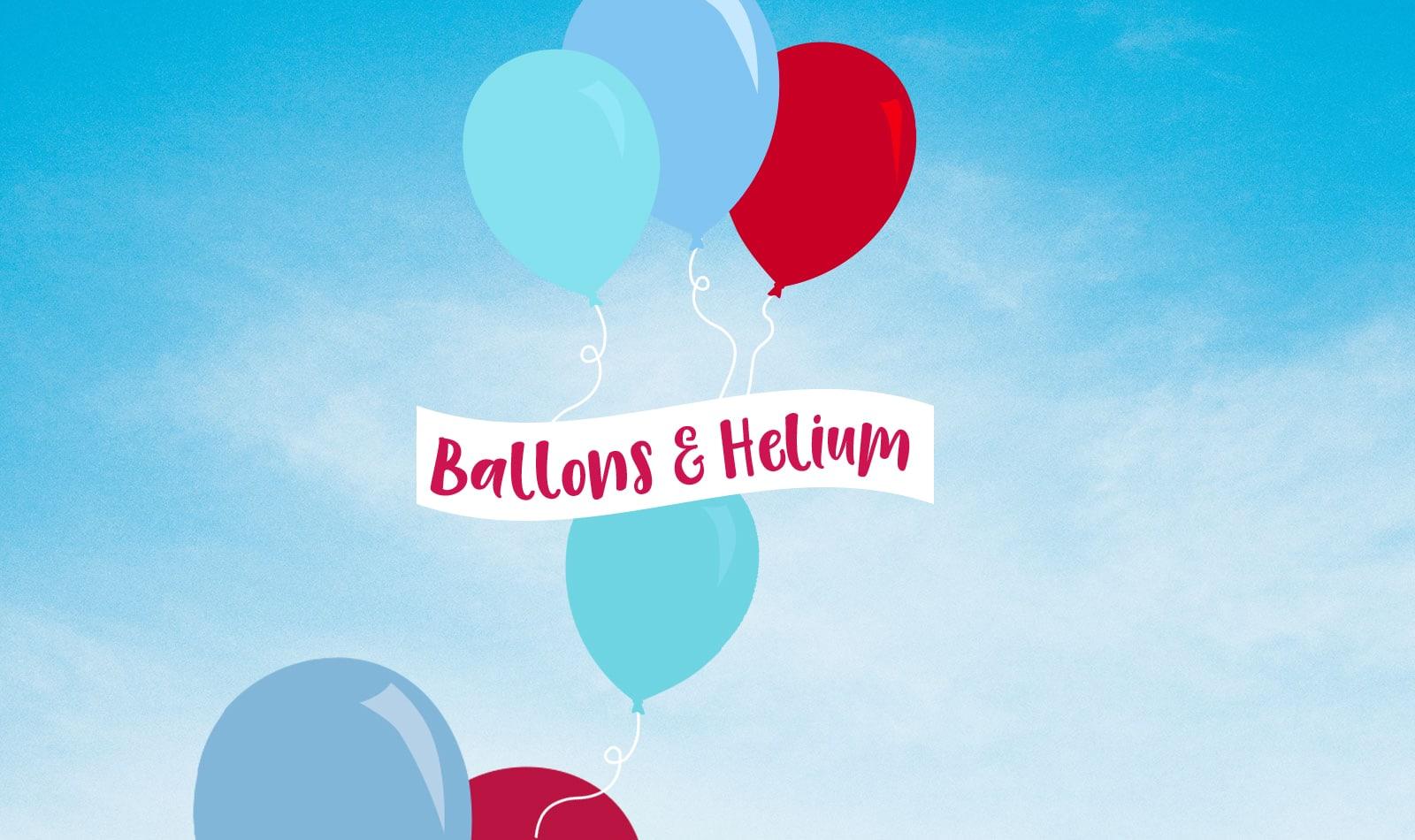 Urlaub auf Ballonien