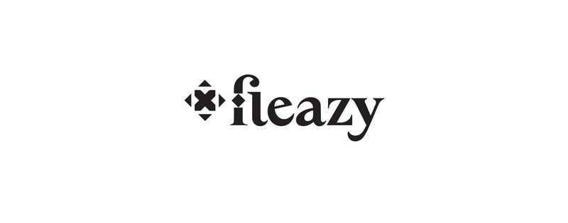 Fleazy E-Commerce Branding