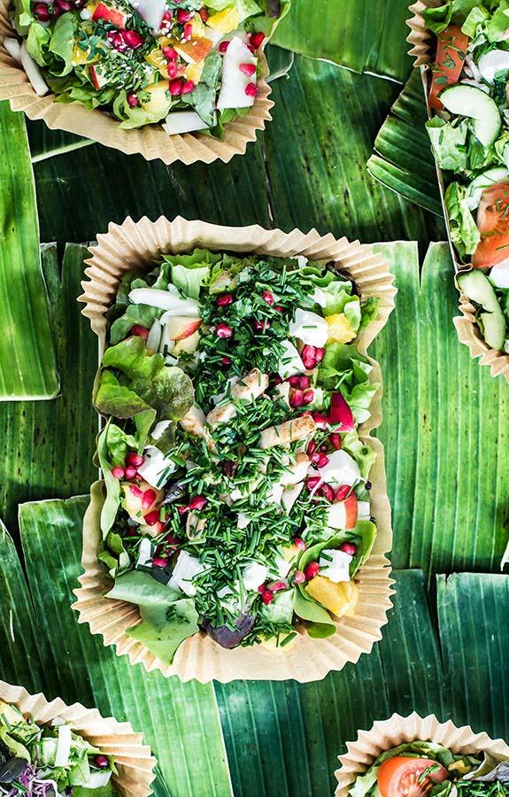 haf Werbeagentur Projekt für Food-Lebensmittelbranche