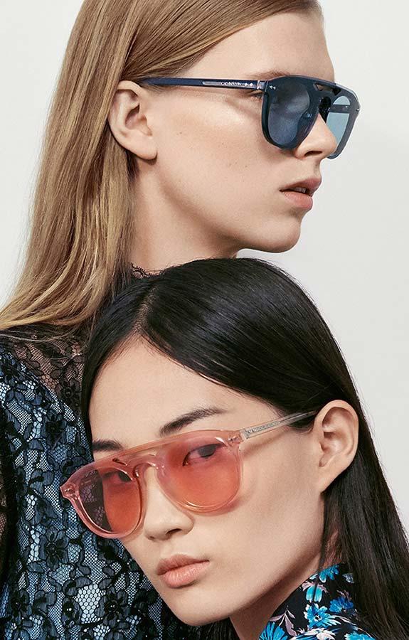 haf erstellt Werbung für die Lifestyle- und Fashion Unternehmen